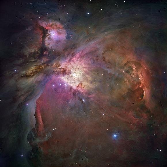 Image of Orion_Nebula
