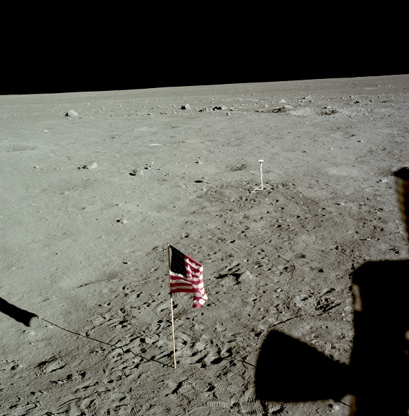 Image of A11 flag
