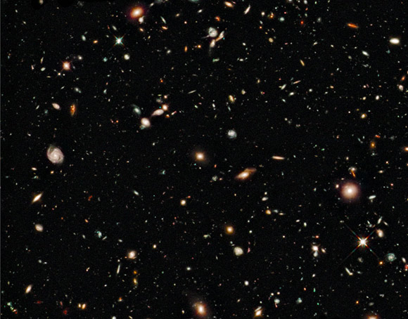 image-of-2009-Hubble-Ultra-Deep-Field